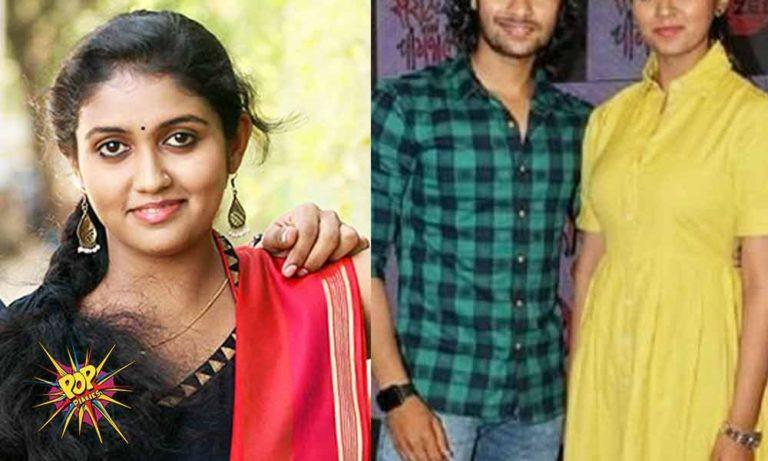 Here's The Shocking Transformation Of Sairat Fame Rinku Rajguru!