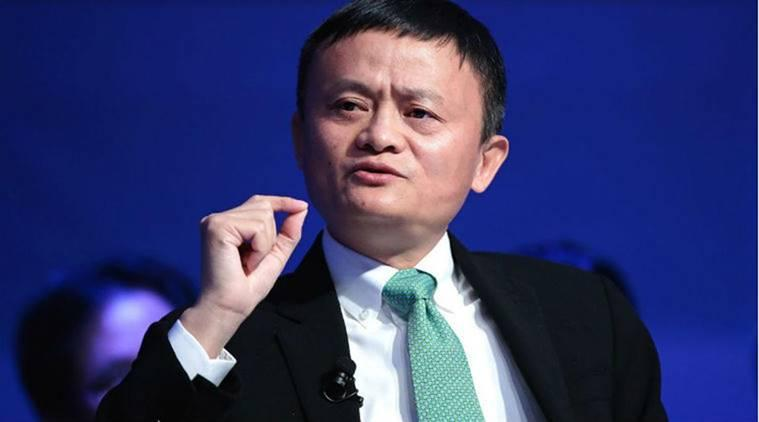 Alibaba, Jack Ma, sex lives, 996, 669, employees, China, employees, more sex, more work, work hours, sex advice, sex life, mass wedding, China, Ali Day, Chinese men, Chinese women, indianexpress.com, indianexpressonline, indianexpress, Alibaba CEO Jack Ma, sex time, sex boost,