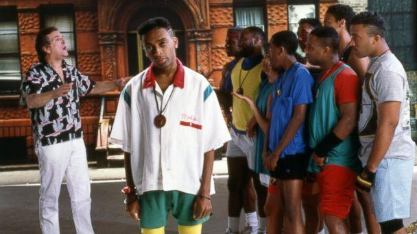 'Do the Right Thing' Cast Reunites, Thanks to Entertainment Weekly