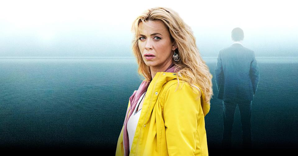 Keeping Faith continues on BBC One (BBC Pictures).