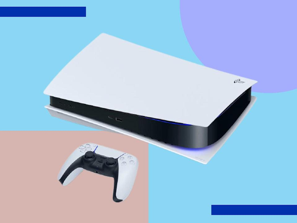 Hoping to snap up an elusive PS5? We're here to help (The Independent)