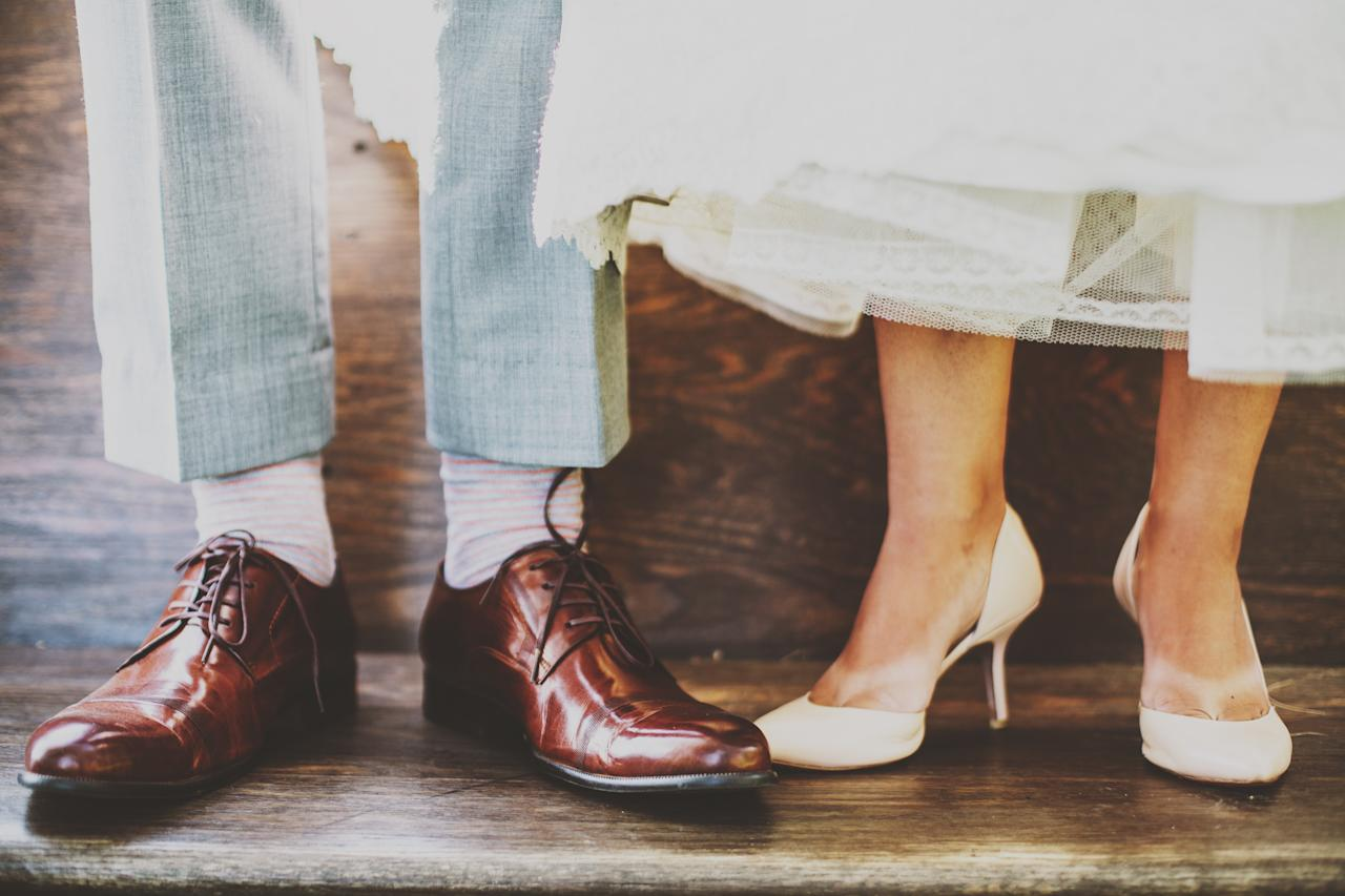 <p>From classic Oxford shoes for your 'Kingsman' moment to Carrie Bradshaw-isque statement heels, here's a guide to getting your footwear collection in place. </p>