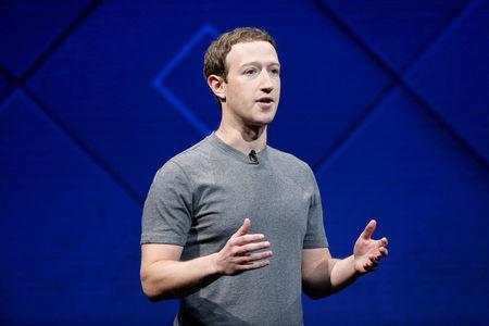 Mark Zuckerberg said an independent 'Supreme Court' could fix Facebook's content problems