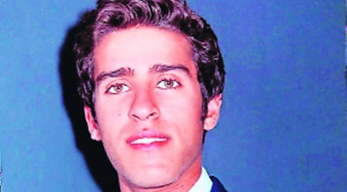 The 28-year-old journalist has been absconding since a woman filed a complaint against him accusing him of rape.