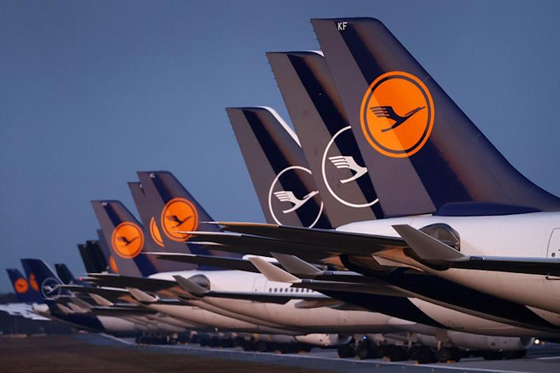 Lufthansa Likely to Sell Brussels Airlines or Let it Go Bankrupt Amid Covid-19 Crisis