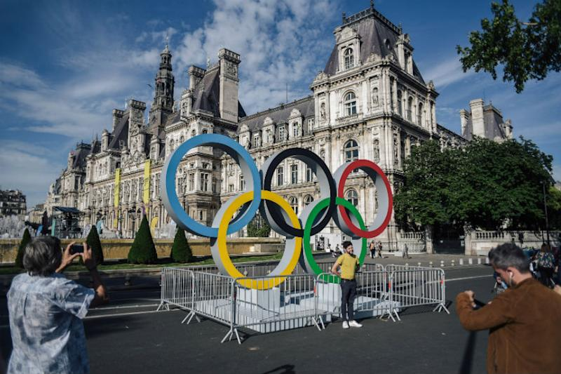 France Aims to Deal With Traffic at 2024 Olympic Games with Flying Taxis