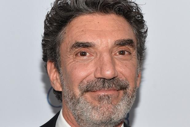 'Two and a Half Men' Boss Chuck Lorre Slams Freeway Workers in New Vanity Card