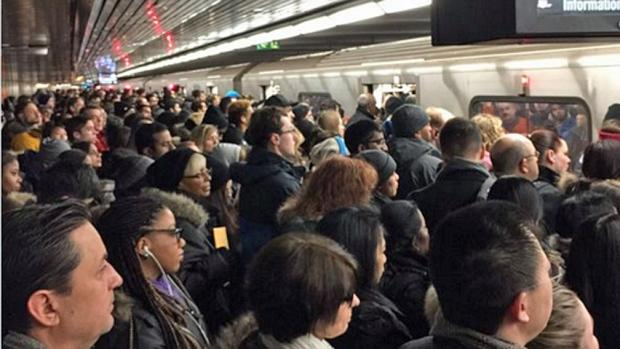 'You can't upload in secret:' Transportation minister says subway plans will be made public