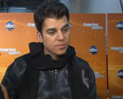 Rob Kardashian chats with Access Hollywood on October 31, 2011 -- Access Hollywood