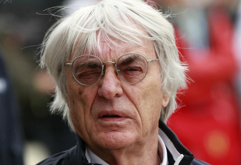 Ecclestone rules out 20th race for 2013