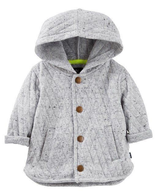 The children's apparel brand received three reports of the snap detaching.