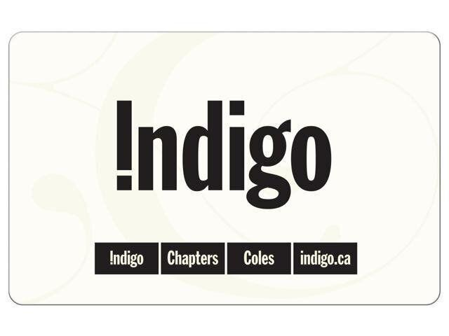 "You may not know their taste in books, but with a gift card, you don't have to. Get it at <a href=""https://www.chapters.indigo.ca/en-ca/giftcards/"" target=""_blank"" rel=""noopener noreferrer"">Indigo</a>.&nbsp;"