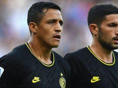 Serie A: Alexis Sanchez goes from hero to villain in Inter Milan's victory; Cristiano Ronaldo scores in Juventus win