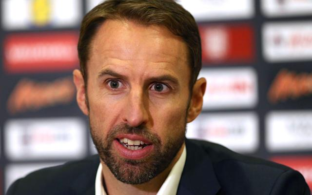 Gareth Southgate to allow England WAGs at World Cup team hotel