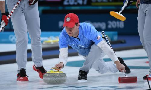 USA topple Sweden to cap fairytale run with first ever Olympic curling gold