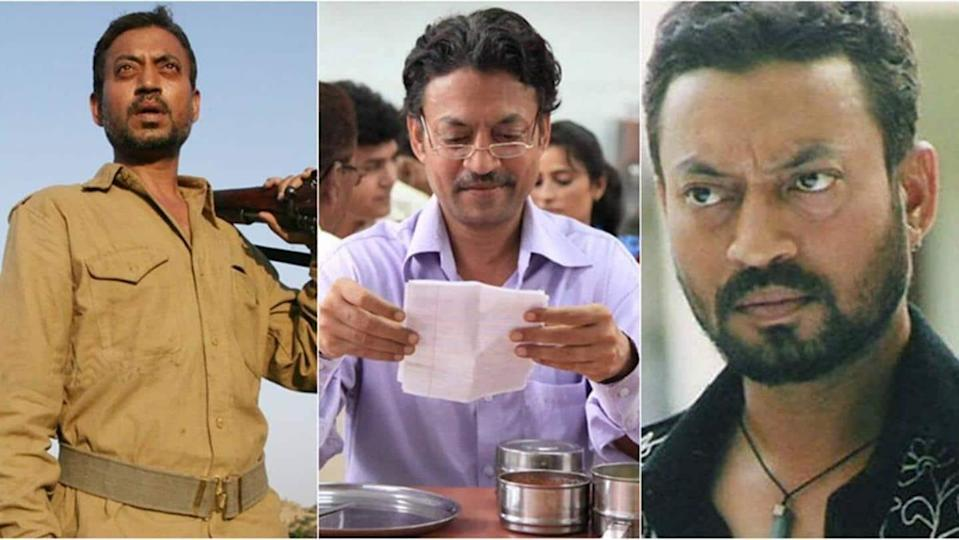 Away from stereotypes: The glorious life of Irrfan Khan