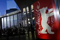 This year's Berlin film festival starting Monday will be all-virtual