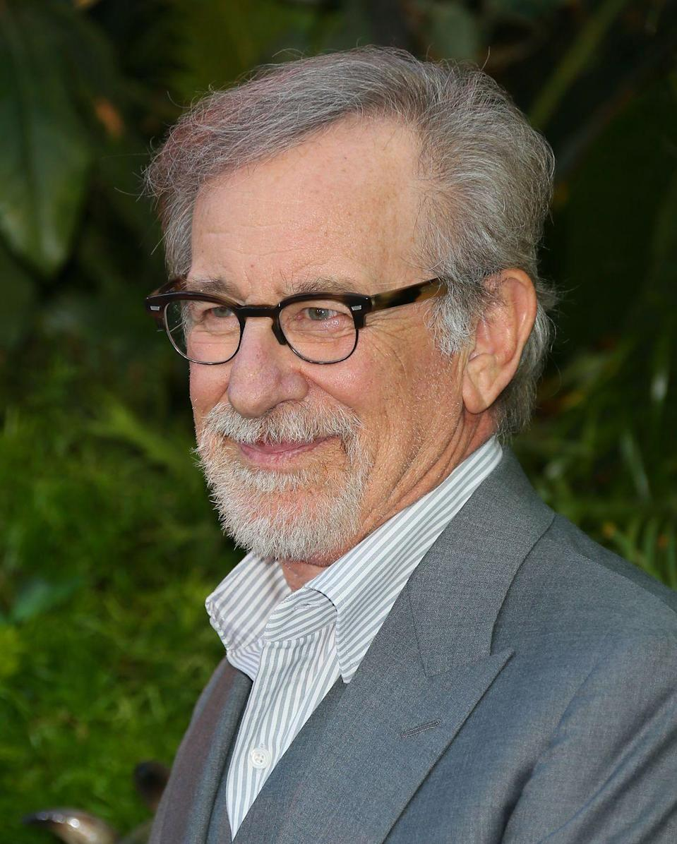 <p>Perhaps the most famous filmmaker of the modern era, Spielberg's prolific career spans more than five decades and includes megahit franchises like <em>Jaws</em>, <em>Jurassic Park,</em> and <em>Indiana Jones</em><em>.</em></p>
