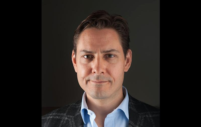 Former Canadian diplomat Michael Kovrig now works for the International Crisis Group think tank (AFP Photo/Julie DAVID DE LOSSY)