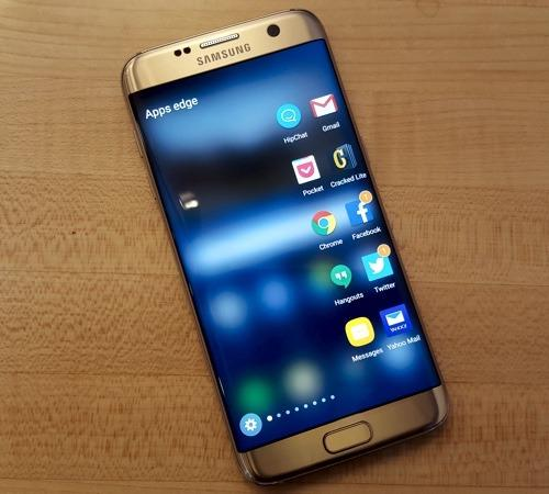 Samsung Galaxy S7 and S7 Edge review: The best smartphones