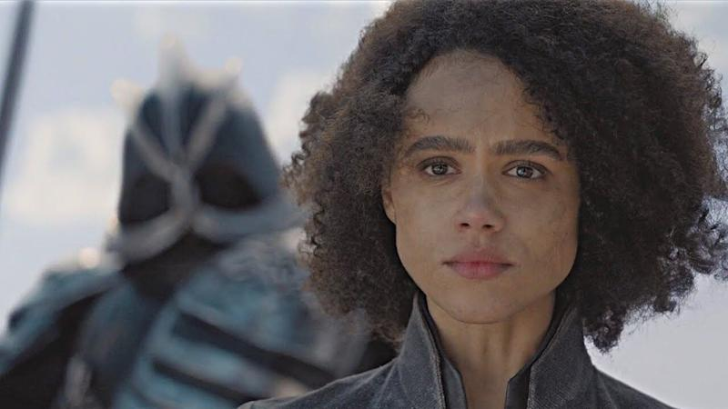 'Game of Thrones': Nathalie Emmanuel on How Reaction to Missandei's Death Is a Lesson for TV (Exclusive)