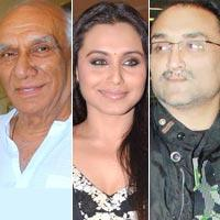 Rani Mukerji To Have Special Screening Of 'Aiyyaa' For Yash Chopra And Aditya Chopra