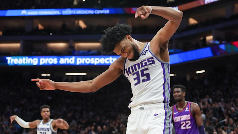 Kings player profile: How good can Marvin Bagley be in sophomore season?