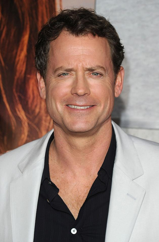"""<a href=""""http://movies.yahoo.com/movie/contributor/1800019194"""">Greg Kinnear</a> at the Los Angeles premiere of <a href=""""http://movies.yahoo.com/movie/1810098775/info"""">The Last Song</a> - 03/25/2010"""