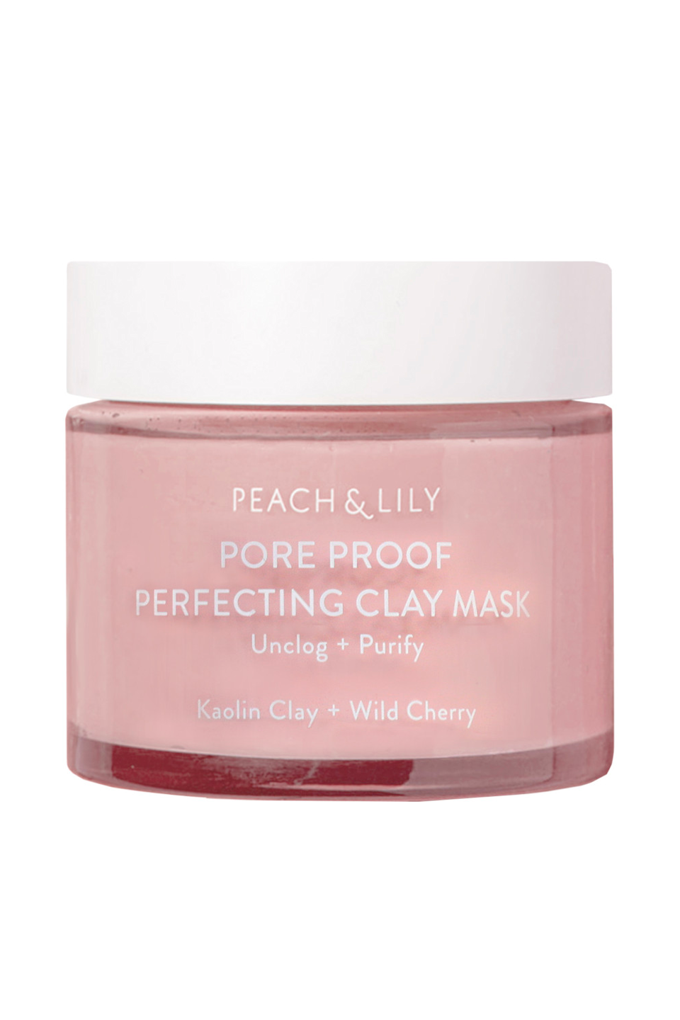 "<p><strong>PEACH & LILY</strong></p><p>ulta.com</p><p><strong>$43.00</strong></p><p><a href=""https://go.redirectingat.com?id=74968X1596630&url=https%3A%2F%2Fwww.ulta.com%2Fpore-proof-perfecting-clay-mask%3FproductId%3Dpimprod2008641&sref=https%3A%2F%2Fwww.cosmopolitan.com%2Fstyle-beauty%2Fbeauty%2Fg36176731%2Fbest-clay-face-masks%2F"" rel=""nofollow noopener"" target=""_blank"" data-ylk=""slk:Shop Now"" class=""link rapid-noclick-resp"">Shop Now</a></p><p>Whether you're dealing with <a href=""https://www.cosmopolitan.com/style-beauty/beauty/a30085157/clogged-pores/"" rel=""nofollow noopener"" target=""_blank"" data-ylk=""slk:clogged pores"" class=""link rapid-noclick-resp"">clogged pores</a>, excess oil, dull skin, or inflammation, you can't exactly go wrong with this multi-tasking clay face mask. The formula's<strong> kaolin clay works to zap oil and shine (<em>without</em> drying you out, TYVM) </strong>while anti-inflammatory extracts (think: strawberry, licorice, and cherry) help soothe any lingering redness.</p>"