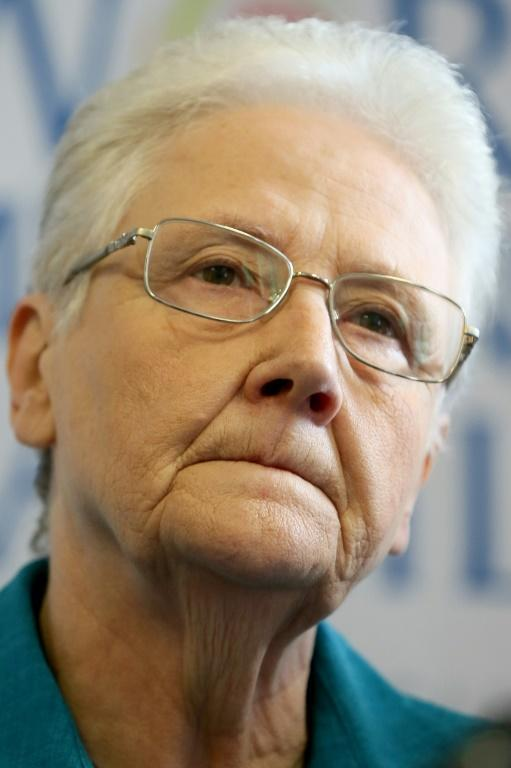 Clerical abuse survivor Marie Collins said punishment was still left very loose in the new code