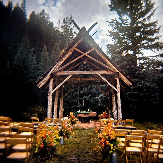 The 50 most romantic wedding venues in the u s for Most romantic wedding venues