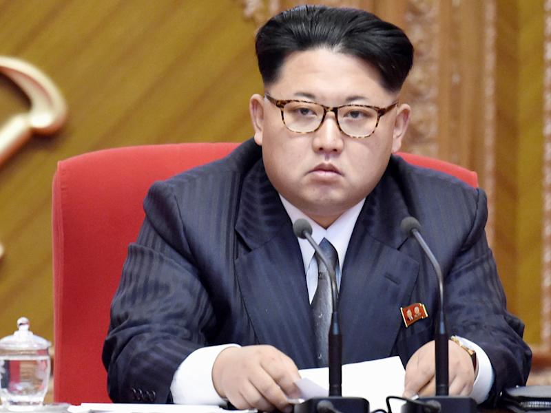 The North Korea leader knows US bunker busting bombs cannot destroy his nuclear programme: Reuters
