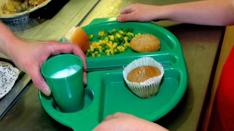 Further 1.5 million children should be given free school meals – report