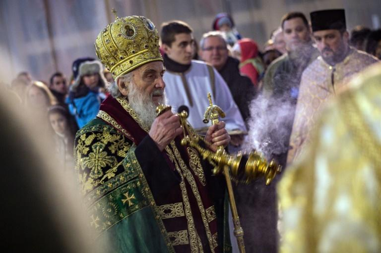 Coronavirus has dealt a blow to the leadership of the Serbian Orthodox Church