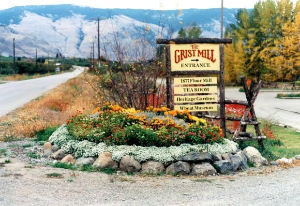 The Old Grist Mill campground in Keremeos, B.C., has cancelled all of its bookings from out-of-town guests.