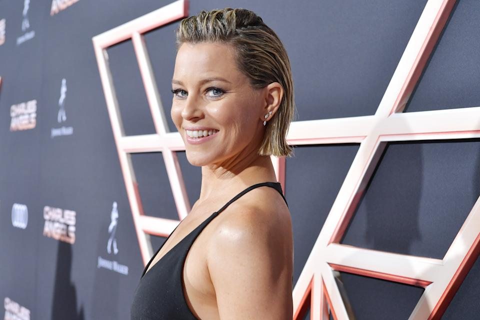Elizabeth Banks pictured in 2019. (Photo: Amy Sussman/Getty Images)