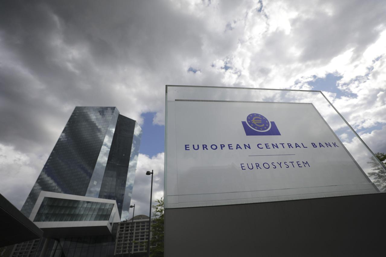 Lagarde Says ECB Still Has Options If More Stimulus Needed