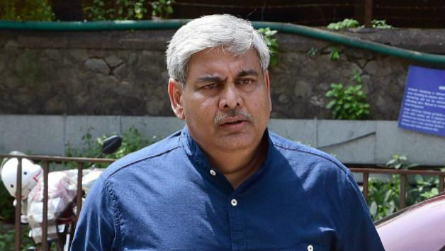 Shashank Manohar © Getty Images