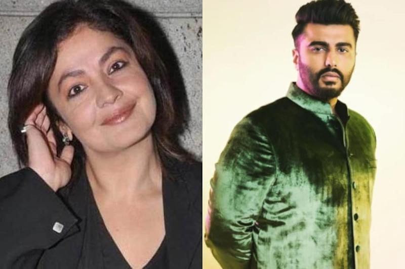 Pooja Bhatt Slams 'Small-time Actor' Remark on Arjun Kapoor: People Use Such Terms to Degrade