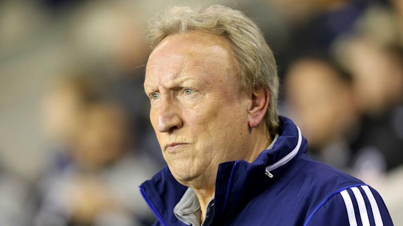 Middlesbrough boss Warnock returns positive COVID-19 test