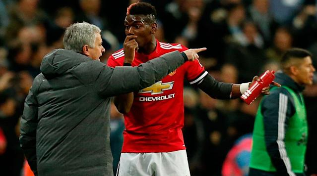 <p>The tension between Manchester United's Jose Mourinho and Paul Pogba is real, at least from one end of the equation. A source with firsthand knowledge says that Pogba's representative, the super-agent Mino Raiola, has been calling other top European clubs in the past week to try and persuade them to go after Pogba in the summer transfer market. So far nobody is biting.</p><p>One of those top clubs pursued Pogba two summers ago and now feels like it dodged a bullet by not signing him and having Pogba completely change the club's salary structure for its players. At the time, Pogba was signed for a world-record £89 million fee from Juventus and he reportedly makes £290,000 a week in wages. As for Mourinho, he's telling people that he likes Pogba, has no interest in selling him and is just trying to motivate the French star to play better.</p><p>The plot thickened on Wednesday, when Pogba was left out of Man United's starting lineup to face Sevilla in the Champions League despite the expectation he would return to action after missing a weekend FA Cup win over Huddersfield Town.</p><p>Elsewhere around the soccer world:</p><h3><strong>Roma must sell players to meet FFP requirements</strong></h3><p>Roma has been having issues meeting the requirements for Financial Fair Play, and a source with knowledge of the situation says those needs will likely force the club to have to sell more players this summer. I'm told that two players in significant demand are prospects Lorenzo Pellegrini, a midfielder who's drawing interest from Real Madrid, and Turkish winger Cengiz Ünder.</p><p>The club recently considered selling Edin Dzeko in the January window for FFP reasons, but it decided not to when Roma's fans demanded that he stay. But some sales will almost certainly have to take place this summer.</p>