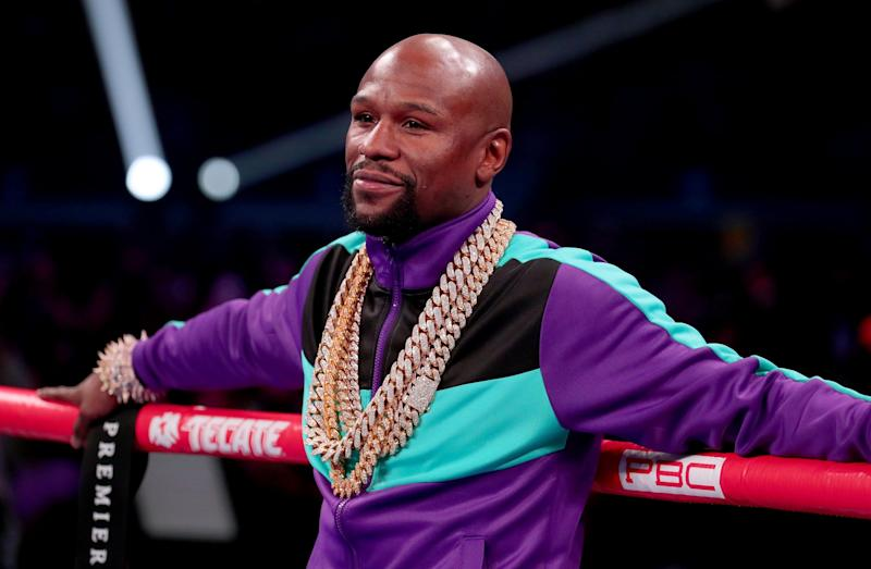 Floyd Mayweather Jr: 'Only god can judge me' - retired boxer opens up on mistakes and legacy in the ring