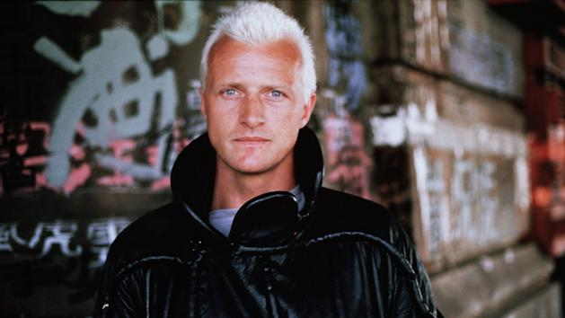 Rutger Hauer, star of 'Blade Runner', has died age 75