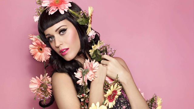Katy Perry's Top FashionMoments