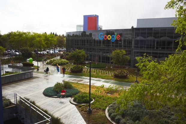Alphabet Inc. (GOOGL) is Seatown Holdings Pte. Ltd.'s 7th Largest Position