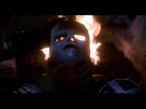 """<p>When <em>The Man in the Iron Mask</em> debuted in theaters on a March weekend in 1998, it was the second biggest movie at the box office, landing behind a slightly-better-known DiCaprio film: <em>Titanic</em>. A hilariously inaccurate mashup of <em>The d'Artagnan Romances</em>, <em>The Man in the Iron Mask</em> has the look and feel of a Disney Channel Original movie with Leo playing dual roles as both the hero and the villain. One could likely attribute most of the film's financial success to spillover from the dawning of the DiCaprio era. Leo is giving it his all, as he'll become known for, but the performance feels more Hannah Montana/Miley Cyrus than anything else. -<em>MM</em></p><p><a class=""""link rapid-noclick-resp"""" href=""""https://www.amazon.com/Man-Iron-Mask-Leonardo-DiCaprio/dp/B000RLF6CE?tag=syn-yahoo-20&ascsubtag=%5Bartid%7C10054.g.36555447%5Bsrc%7Cyahoo-us"""" rel=""""nofollow noopener"""" target=""""_blank"""" data-ylk=""""slk:Watch Now"""">Watch Now</a></p><p><a href=""""https://www.youtube.com/watch?v=yAEQafvL6nQ"""" rel=""""nofollow noopener"""" target=""""_blank"""" data-ylk=""""slk:See the original post on Youtube"""" class=""""link rapid-noclick-resp"""">See the original post on Youtube</a></p>"""