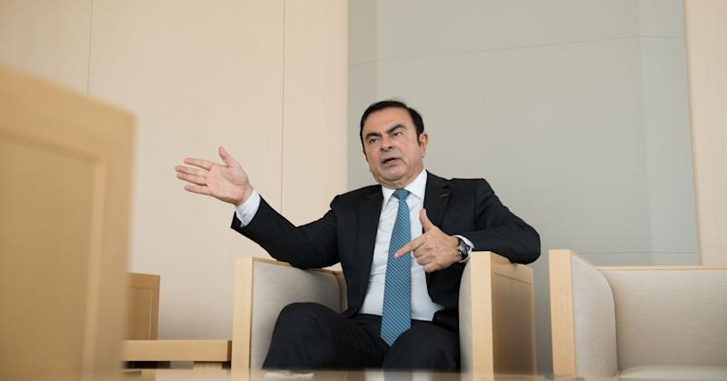 Fears That The Nissan Scandal Could Threaten Its Global Alliance Are