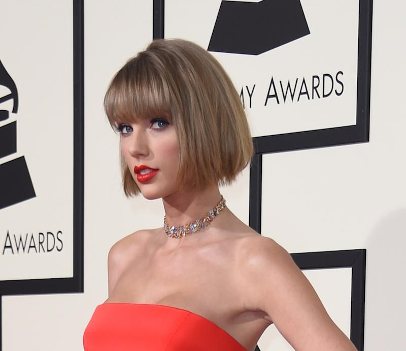 Taylor Swift is launching a lifestyle app