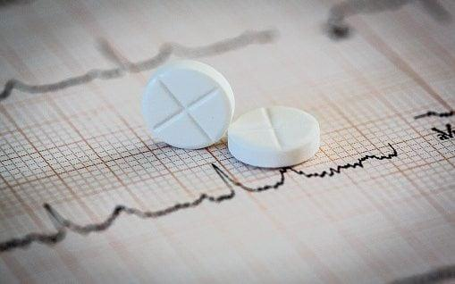 The six-year study of more than 1,000 people aged 70 to 90 found no link between statins and memory impairment - GARO/PHANIE