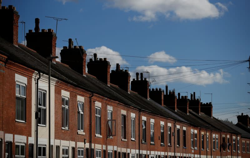 UK watchdog expects mortgage payment holidays to end on Oct. 31